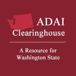 ADAI Clearinghouse - a resource for Washington State